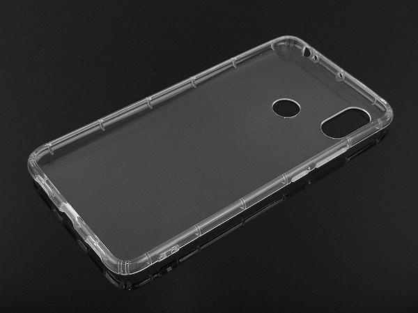 【ACEICE】氣墊空壓透明軟殼 小米 Max 3 (6.9吋)