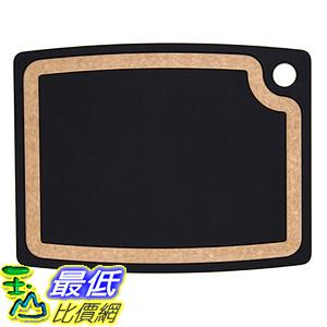 [美國直購] Epicurean 003-15110201 黑色砧板 14.5吋x11.25吋 Gourmet Series, Cutting Board 美國製
