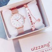 鏈條手錶女學生韓版簡約森女繫小清新款