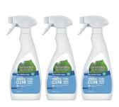 淨七代 去去汙垢走多功能清潔劑 自然無香 475毫升 X 3入