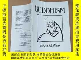 二手書博民逛書店buddhism罕見a cultural perspective