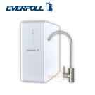 EVERPOLL RO-500直出RO淨水器(RO500)搭配LF認證無鉛不鏽鋼單冷大歐鵝頸龍頭 荳荳淨水