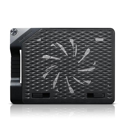 Cooler Master 酷碼 ERGOSTAND III E32K 黑色 筆電 散熱座