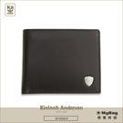 英國 金.安德森 Kinloch Anderson。 純牛皮製造。 專利格紋布。