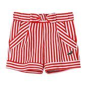 『小鱷魚童裝』直條紋棉褲(02號~10號)535680