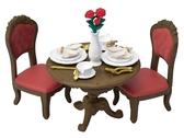 森林家族 森林城鎮 TOWN 餐桌組 29530 (EPOCH)