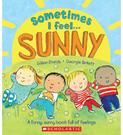 SOMETIMES I FEEL SUN...