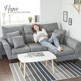 沙發沙發床沙發椅L 型沙發~Y0588 ~ 都會風L 型布沙發兩色收納專科