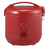 日象10人份立體保溫電子鍋 ZOR-8101紅R