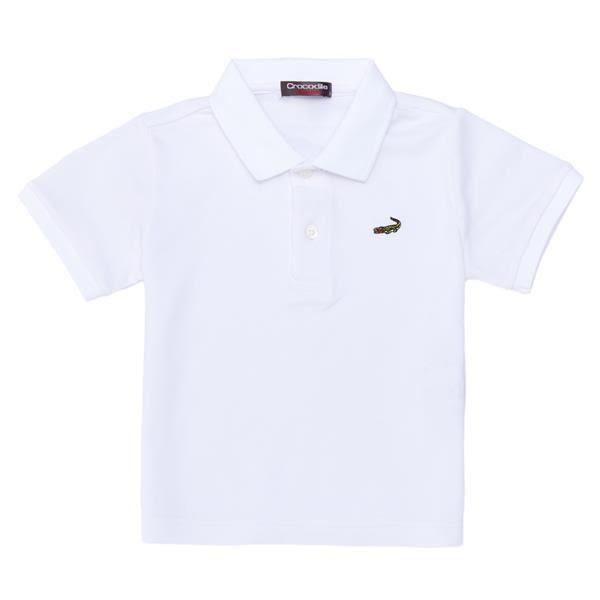 『小鱷魚童裝』吸濕排汗POLO衫(10號~20號)531121