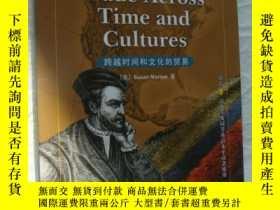二手書博民逛書店國家地理英語閱讀寫作訓練叢書:Trade罕見across Time and Cultures 跨越時間和文化的貿