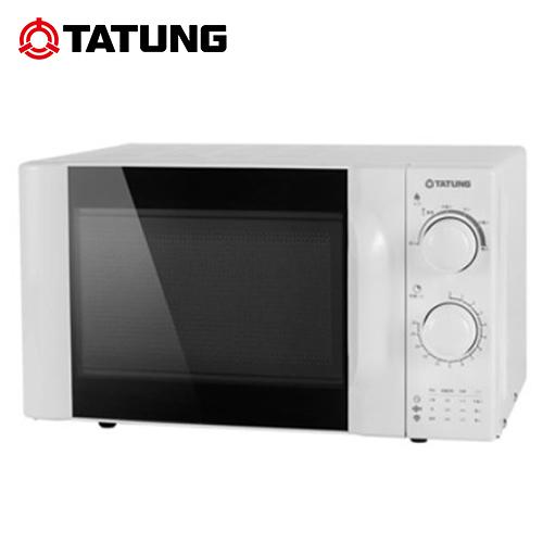 TATUNG大同 17L 微波爐TMO-17MD【愛買】
