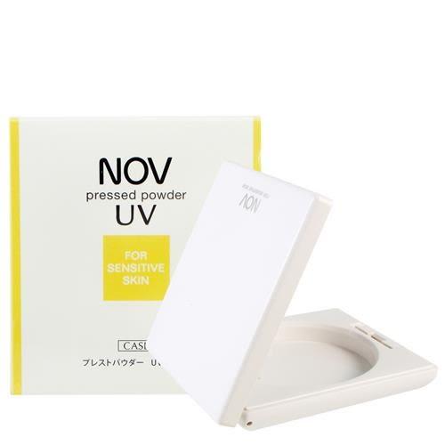 NOV娜芙 礦質UV蜜粉盒