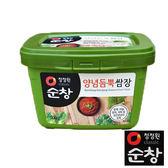韓國 大象 韓式蔬菜調味醬 500g 拌飯醬 生菜沾醬 生菜包肉醬 涼拌沾醬
