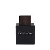 LALIQUE萊儷 Encre Noire黑澤男性淡香水 100ml (Tester)【美人密碼】