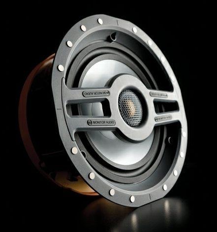 英國 Monitor audio CWT140嵌入式喇叭