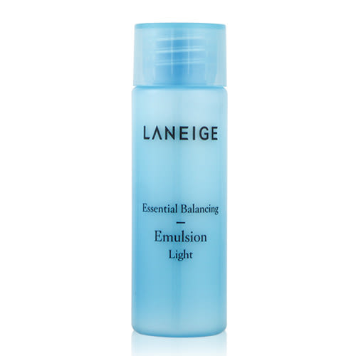 Laneige 蘭芝 Essential Balancing 水酷肌因保濕導入液 (清爽型) 25ml【BG Shop】