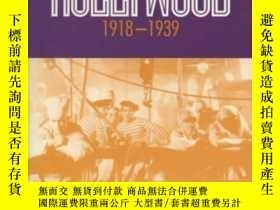 二手書博民逛書店The罕見World According To Hollywood, 1918-1939Y364682 Vas