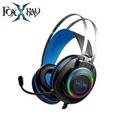 FOXXRAY 狐鐳 FXR-BAL-39 忒亞響狐電競耳機麥克風