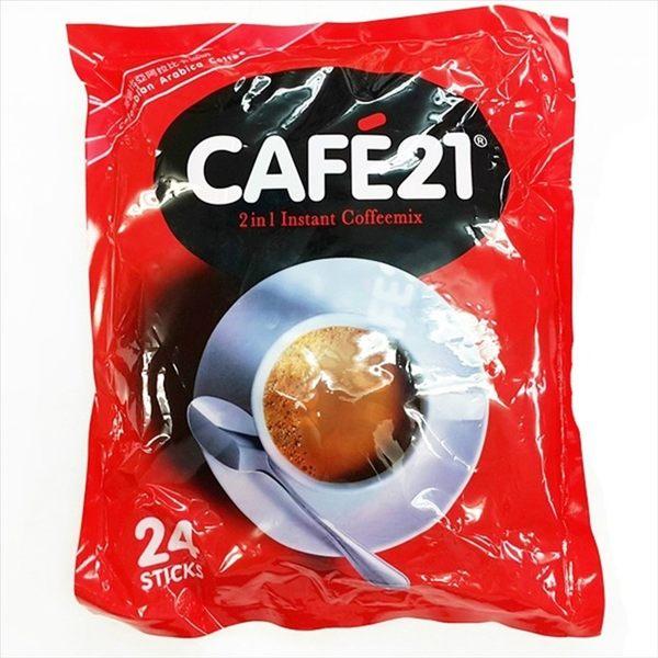 21世紀白咖啡 12gx24包【8888311091984】(新加坡沖泡)
