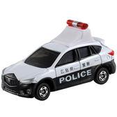 TOMICA 多美小汽車NO.082 馬自達CX-5警車