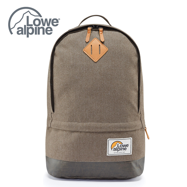 Lowe Alpine 五十週年 經典紀念款 Guide 25 多功能電腦都會包 赤褐石 #FDP60