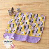 日本毛巾 : 町娘物語_大都會 25*25 cm (手巾 -- taoru 日本毛巾)