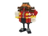 《 Nano Block 迷你積木 》NBCC_083音速小子 蛋頭博士 / JOYBUS玩具百貨