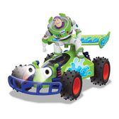 Disney 迪士尼 玩具總動員4 RC遙控車 巴斯光年 TOYeGO 玩具e哥
