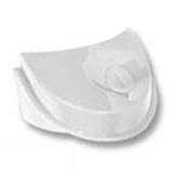 [104美國直購] 戴森 Dyson Part DC14 UprigtDyson White Switch Button (color may vary) #DY-907776-07