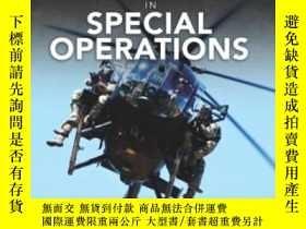 二手書博民逛書店American罕見Heroes In Special OperationsY256260 Oliver No