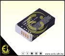 ES數位 Nikon 1 J4 S2 專用 EN-EL22 高容量880mAh 防爆保險電池 ENEL22