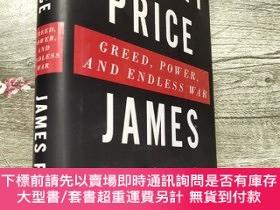 二手書博民逛書店Pay罕見Any Price Greed, Power, And Endless WarY437908 Gre
