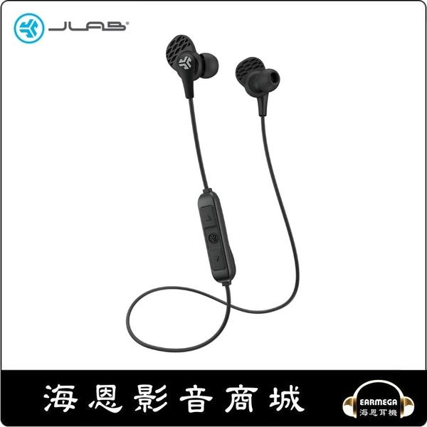【海恩數位】JLab JBuds Pro 藍牙運動耳機 運動耳機界的舒適冠軍 黑色