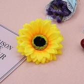 韓式兒童頭髮飾品女寶寶花環蝴蝶結頭箍女孩發卡公主兒童表演髮箍─預購CH5708