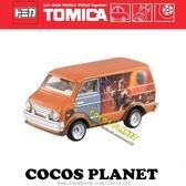 TOMICA 多美小汽車 動物方程式 尼克 飛仔 貨車 廂型車 夢幻小車 小汽車 COCOS TO175