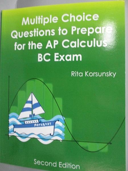 【書寶二手書T2/語言學習_XDU】Multiple Choice Questions to Prepare…_Rita