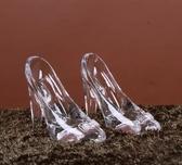 灰姑娘玻璃鞋(單隻)