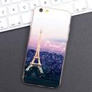 iPhone 6 6S i6 plus i6plus se 5 i5 5S 手機殼 軟殼 外殼 巴黎鐵塔