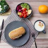 陶瓷餐具 陶瓷餐具套裝日式家用組合簡約一人食餐具歐式碗碟套裝盤子碗具 莎瓦迪卡