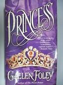 【書寶二手書T7/原文小說_ADP】Princess_Gaelen Foley