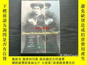 二手書博民逛書店Blessed罕見motherhood, bitter fruit : Nelly Roussel and the