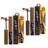韓國 CLIO 魅黑刺青染眉膏 5.5g 自然棕/淺棕 ◆86小舖◆