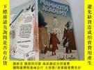 二手書博民逛書店Mammoth罕見Academy:猛獁學院Y200392