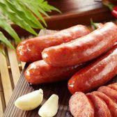 【長榮肉舖】特製原味香腸 3包入(600±5g/ 包-含運價)
