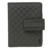 GUCCI 古馳 灰色橡膠平板套 iPad Case 283782【二手名牌BRAND OFF】