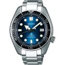 送錶帶 SEIKO 精工Prospex SCUBA 200米潛水特別版機械套錶 6R15-04G0B(SPB083J1)