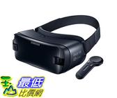 [107美國直購] Samsung Gear VR w/Controller (2017) Latest Edition - SM-R325NZVAXAR