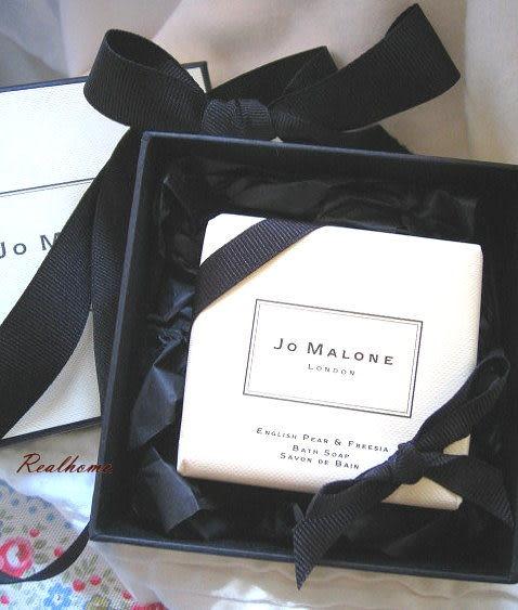 *禎的家*英國夢幻香水名牌 Jo Malone 英國梨小蒼蘭香皂 100g  熱賣