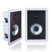 【名展音響】 英國 Monitor audio CP-Radius In-Wall 嵌壁式方形喇叭 單支